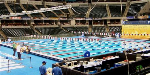 503 2004 FINA World Champ 124 Above Ground Pools Indianapolis